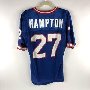 Vintage Champion New York Giants Jersey